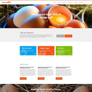 Купить  пофессиональные Bootstrap и html шаблоны. Купить шаблон #55053 и создать сайт.