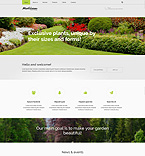 Website  Template 55054