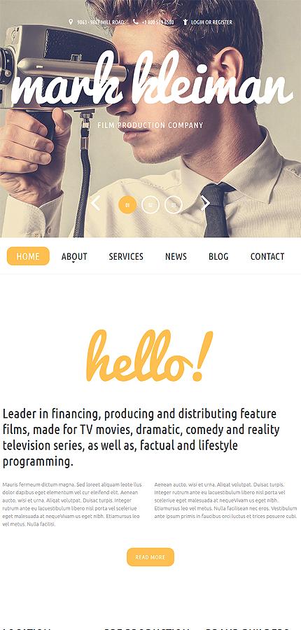 Film Production Compan...