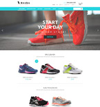 Fashion PrestaShop Template 55086