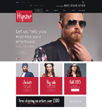 Fashion PrestaShop Template 55095
