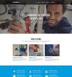 Website  Template 55096