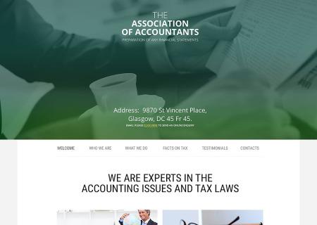 Responsive Accountant