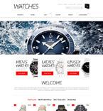 Fashion PrestaShop Template 55100