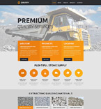 Website  Template 55103