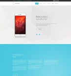 Software Drupal  Template 55121