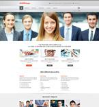 Website  Template 55147