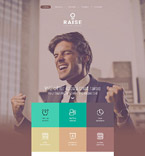 Website  Template 55150