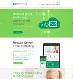 Website Templates #55153 | TemplateDigitale.com