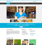 Website  Template 55157