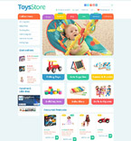 Entertainment Shopify Template 55164
