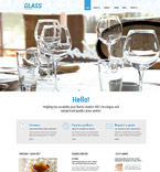 Furniture WordPress Template 55170
