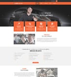 Cars Joomla  Template 55179