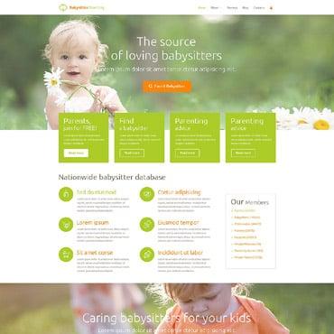 Купить  пофессиональные Joomla шаблоны. Купить шаблон #55180 и создать сайт.