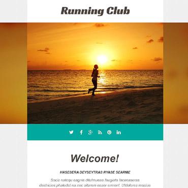 Купить  пофессиональные Email шаблоны. Купить шаблон #55194 и создать сайт.