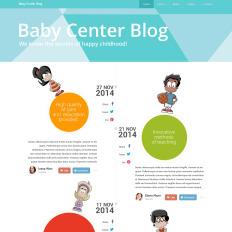kids center - Templates For Children