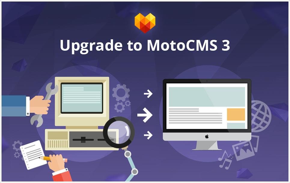 MotoCMS Widget pour site de services aux entreprises #55174
