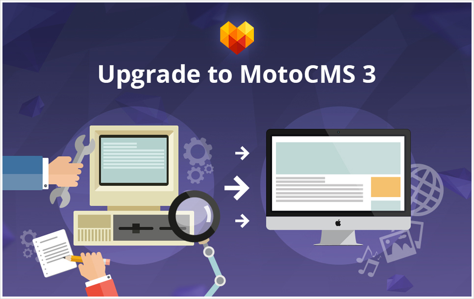 Widget MotoCMS para Sites de Serviços prestados às empresas №55174