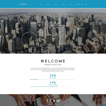 Купить  пофессиональные Drupal шаблоны. Купить шаблон #55201 и создать сайт.