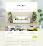 Real Estate Joomla  Template 55203