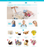 PrestaShop Themes #55209 | TemplateDigitale.com