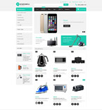 Electronics Shopify Template 55233