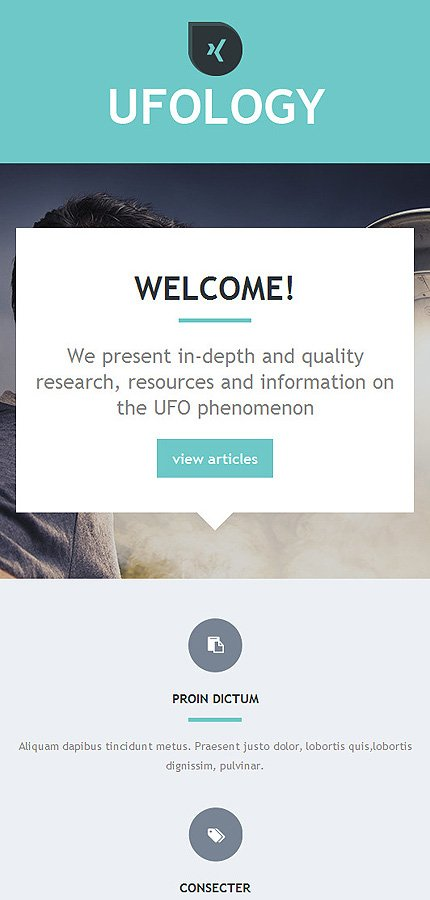 Science Newsletter Template No 55265 Newsletter Templates