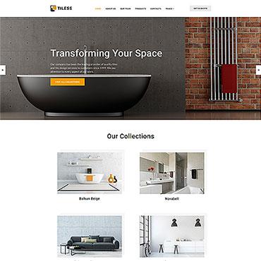 Купить  пофессиональные Bootstrap и html шаблоны. Купить шаблон #55295 и создать сайт.