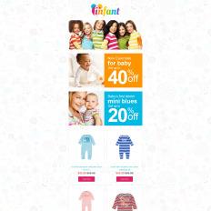 Kids Children Newsletter Templates TemplateMonster - Toddler newsletter template