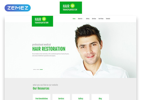 Hair Transplant Clinic
