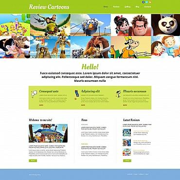 Купить  пофессиональные Moto CMS HTML шаблоны. Купить шаблон #55310 и создать сайт.