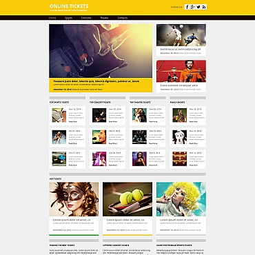 Купить  пофессиональные Moto CMS HTML шаблоны. Купить шаблон #55313 и создать сайт.