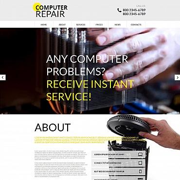 Купить  пофессиональные Moto CMS HTML шаблоны. Купить шаблон #55321 и создать сайт.