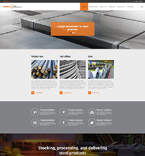 Website  Template 55347