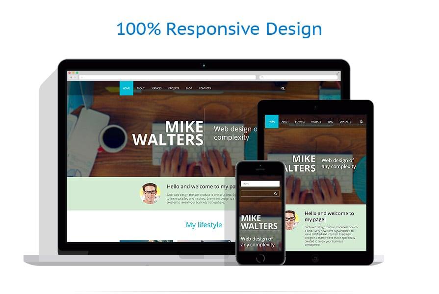 Thèmes Drupal Web design #55363