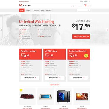 Купить  пофессиональные VirtueMart шаблоны. Купить шаблон #55367 и создать сайт.