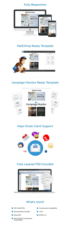 Modèles Newsletter Mode #55374