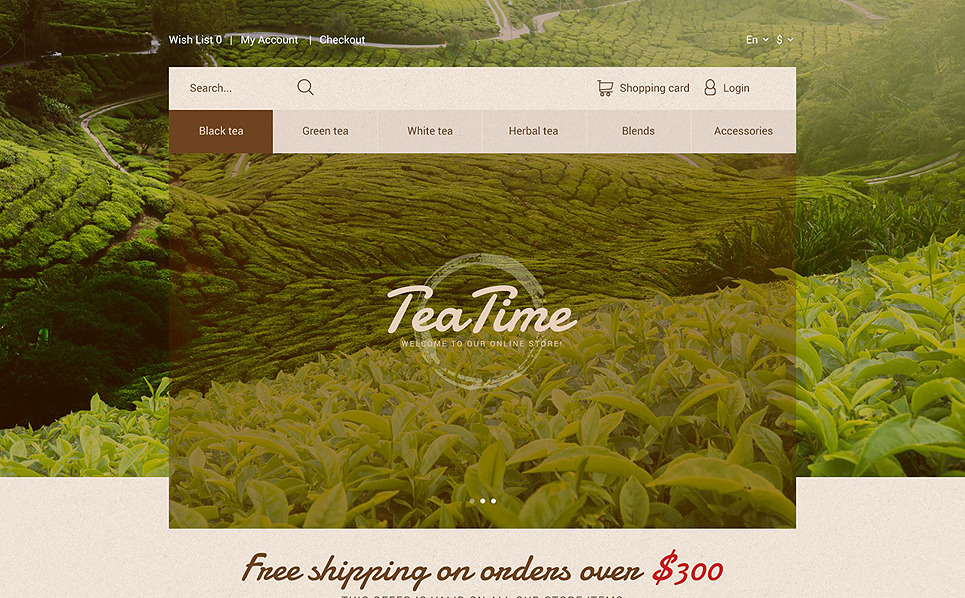 Responsive OpenCart Template over Thee Winkel  New Screenshots BIG