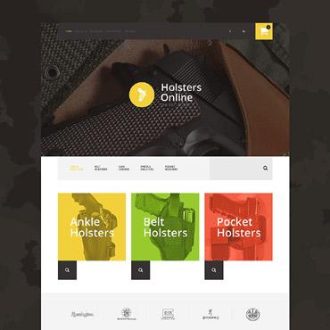 Купить  пофессиональные OpenCart шаблоны. Купить шаблон #55382 и создать сайт.
