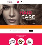 Beauty Shopify Template 55384