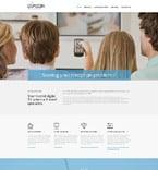 Website  Template 55388