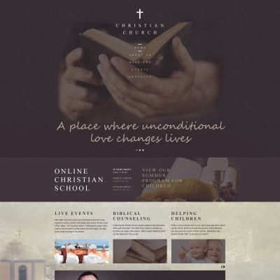 Christian Templates Christian Web Templates - Free contractor invoice forms christian book store online