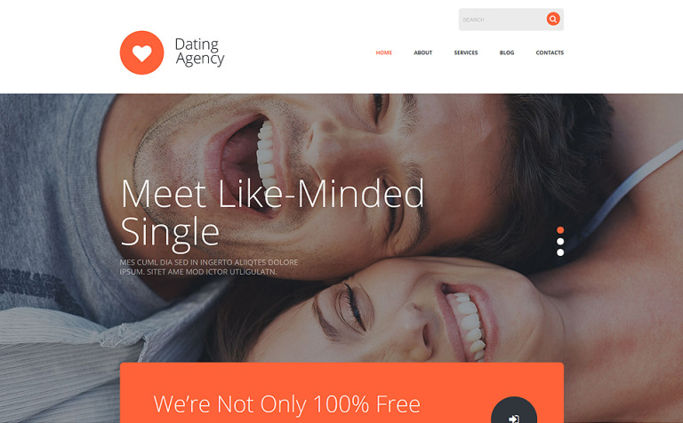 Sjov dating profil