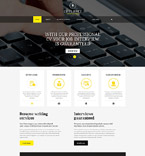 Website  Template 55405
