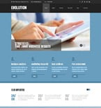 Website  Template 55407