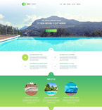 Website  Template 55408