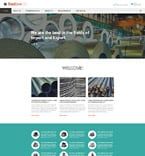 Website  Template 55411