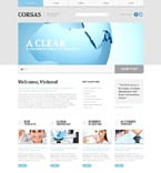 Website  Template 55412