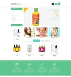 Beauty PrestaShop Template 55423