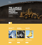 Website  Template 55434